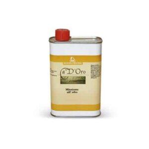 Goldsize Λαδιού - Oil Goldsize 12h